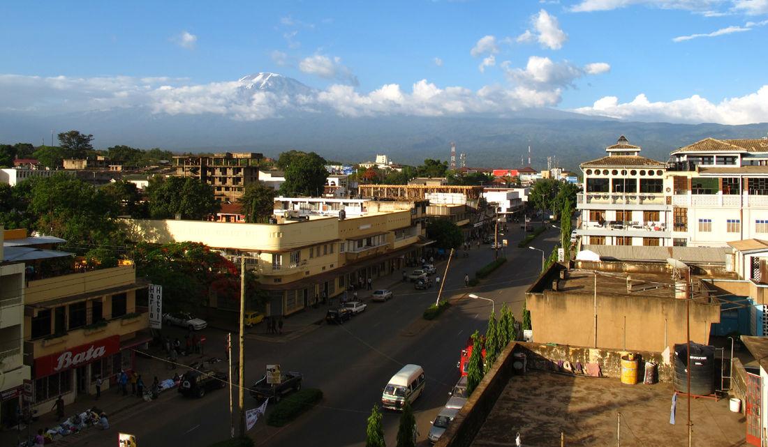 Image result for moshi tanzania
